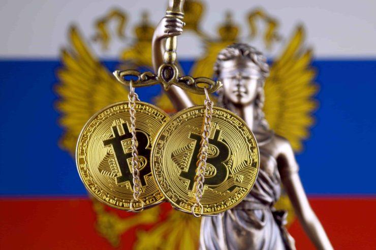 Российские банки будут блокировать счета за «криптовалютные» операции