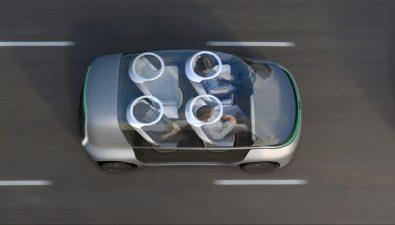 Рынок автомобильного блокчейна достигнет $5,29 млрд к 2030 году
