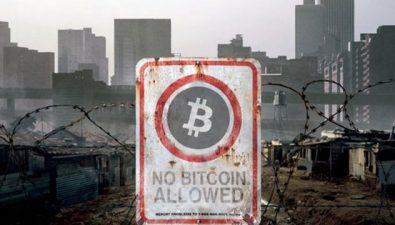 Почему правительства стран боятся биткоина