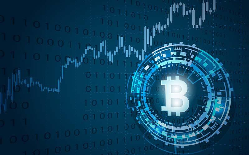 Технический анализ цены биткоина: долгосрочный прорыв на горизонте