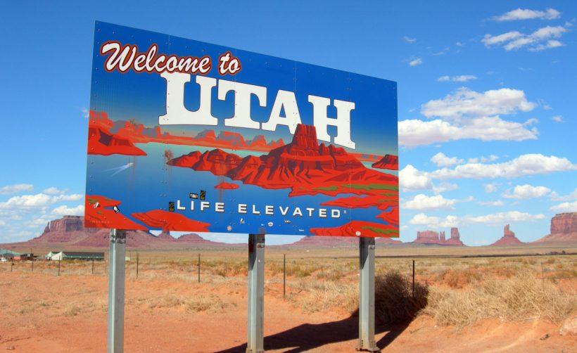 В штате Юта растет количество биткоин банкоматов