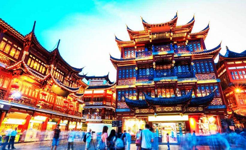 Китай объявил о создании блокчейн лаборатории