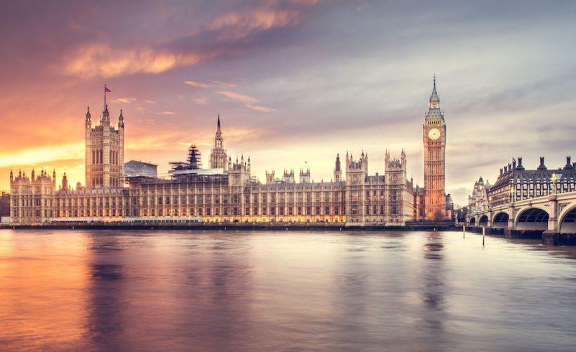 Британская компания запускает собственный стейблкоин, привязанный к фунту стерлингов