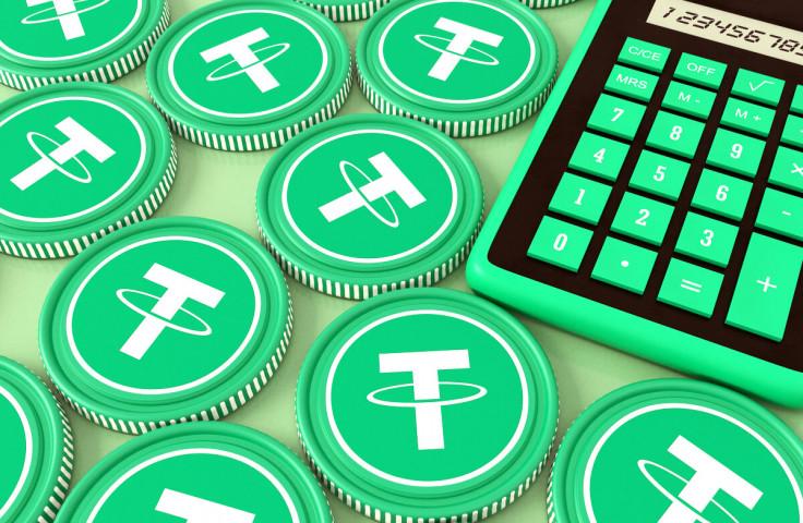 Банк, обслуживающий счета Tether на грани краха