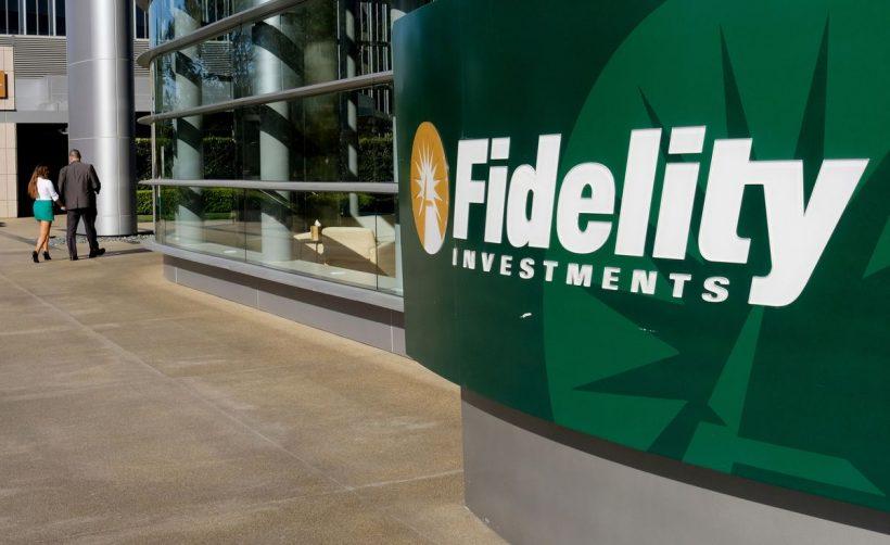 Fidelity расширит список поддерживаемых криптовалют