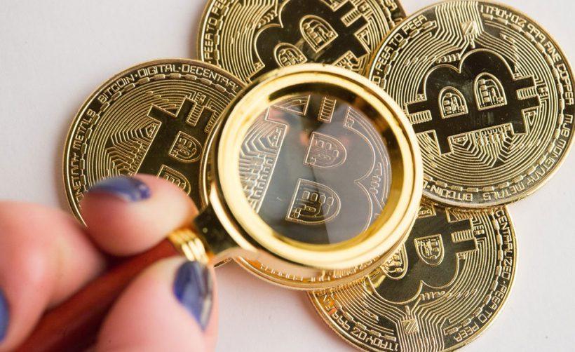 Исследование: популярность биткоина при расчетах в бизнесе упала на 80%