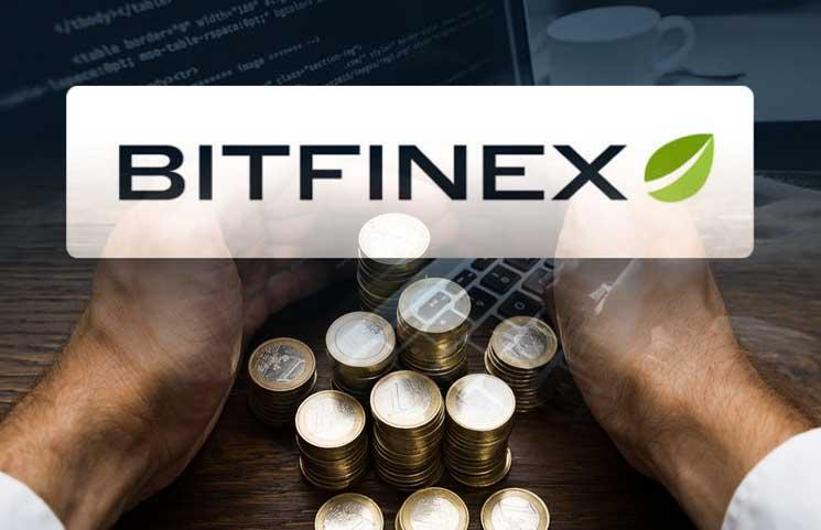 Bitfinex ввела новые правила для вывода средств