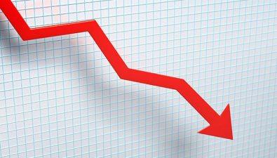 Объем капитализации криптовалют сократился до 150 миллиардов долларов