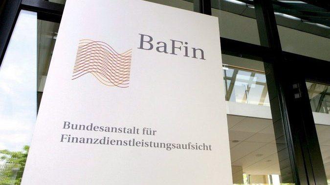 Немецкий регулятор ограничил деятельность одной из криптовалютных компаний