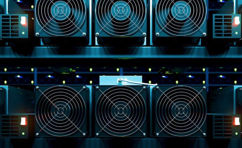 AMD выпустит новейшее поколение установок для майнинга криптовалют