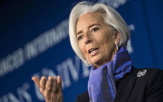 Глава МВФ: мировые Центробанки должны рассмотреть возможности выпуска цифровых валют