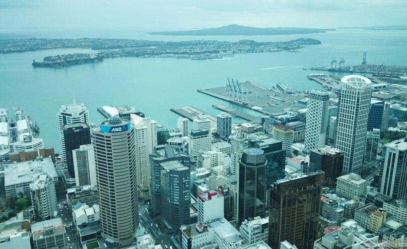Власти Окленда инвестировали $300 000 в крипто стартап