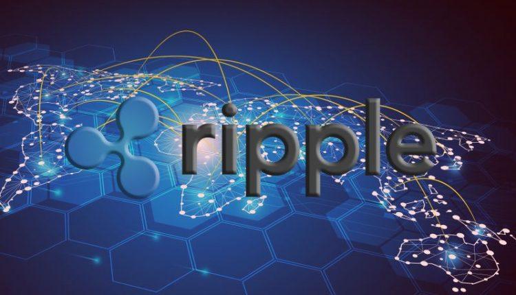 Ripple преодолел отметку в 50 центов