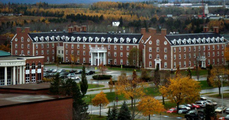 В Канаде закрыли онлайн платформу университета из-за крипто атаки