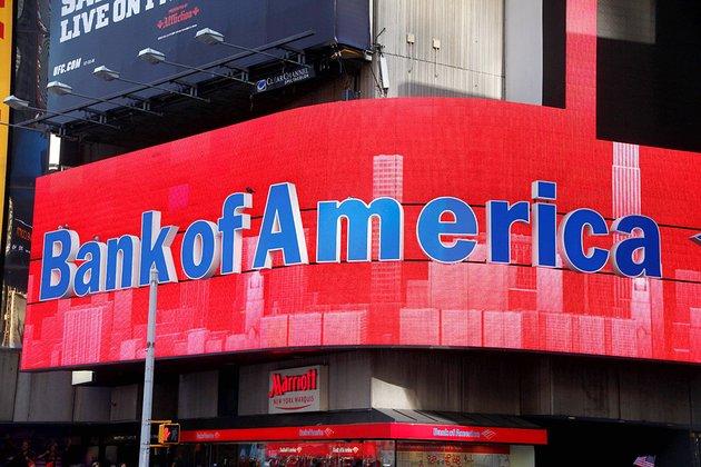 Банк Америки подал на очередной крипто патент