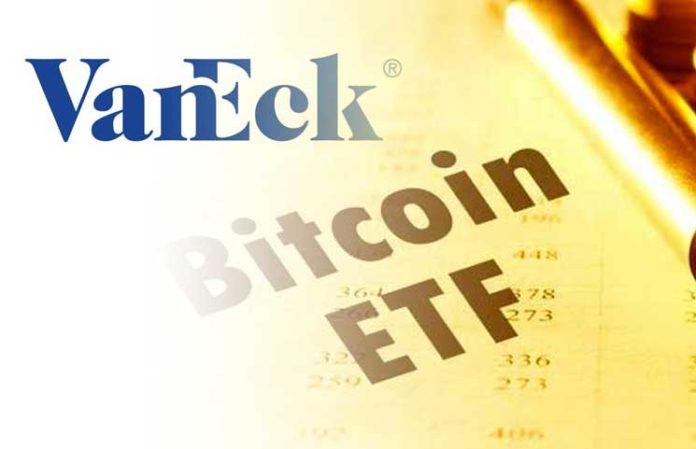 В VanEck уверены в одобрении биткоин-ETF