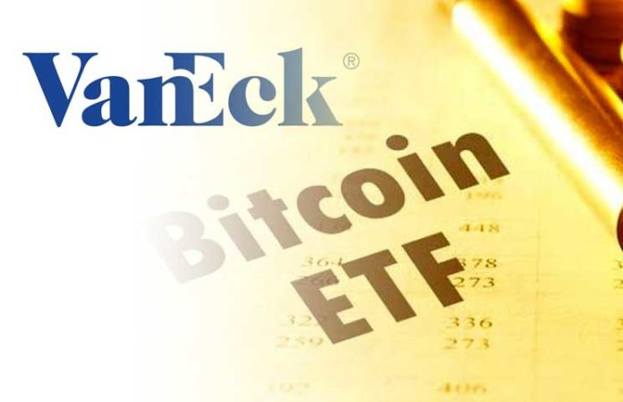 СМИ: биткоин-ETF компаний VanEck и SolidX будет частично запущен без одобрения SEC