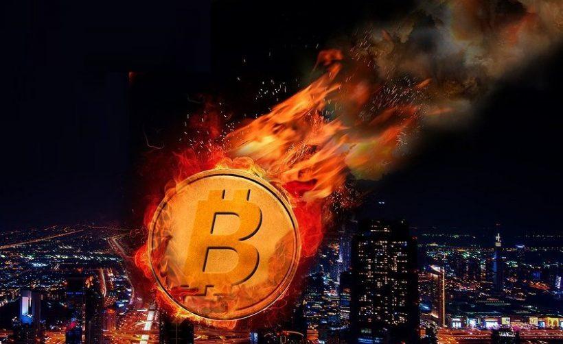 Fundstrat: криптовалютному рынку понадобятся месяцы для восстановления
