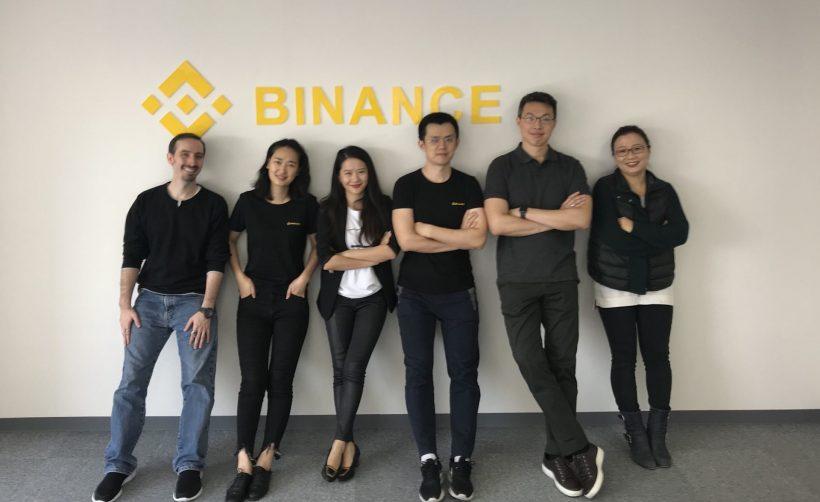 Binance возобновила работу после планового обновления платформы