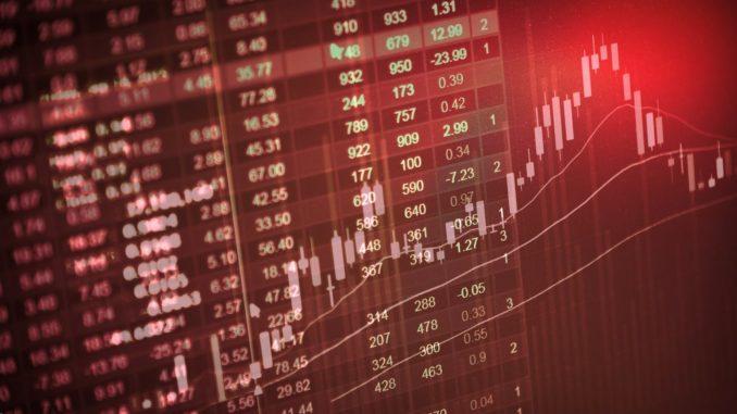 Обзор криптовалютного рынка: цвет настроений красный