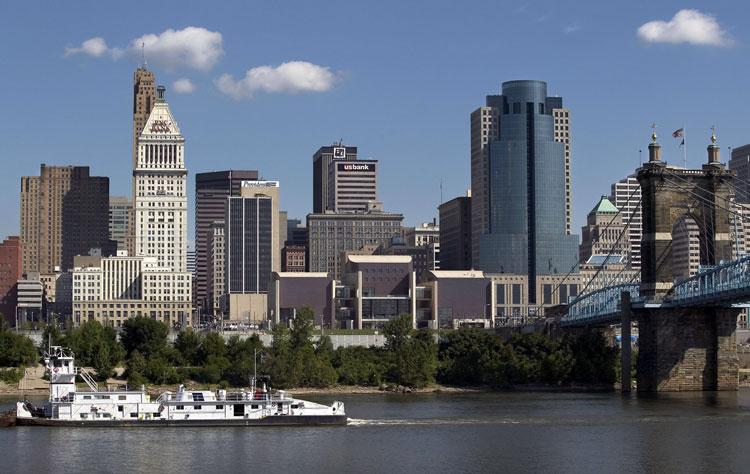 Предприниматели штата Огайо теперь официально могут платить налоги биткоином