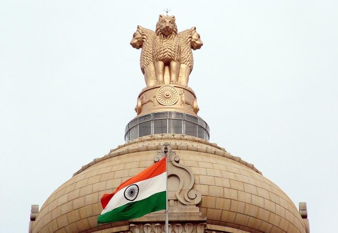 Верховный суд Индии назначил дату слушания петиции против запрета криптовалют