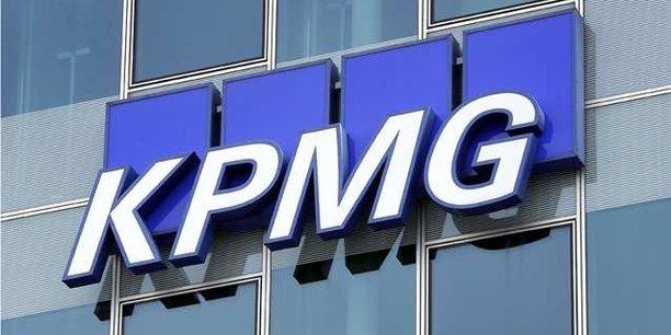 KPMG предлагает институционализировать криптовалюты