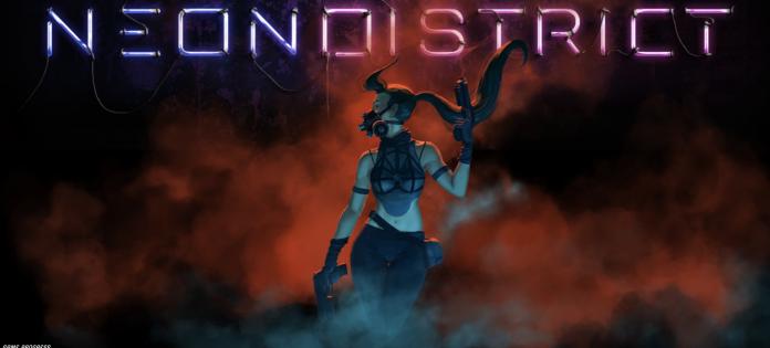Blockade Games привлек 833 000 долларов инвестиций, для запуска игры Neon District.