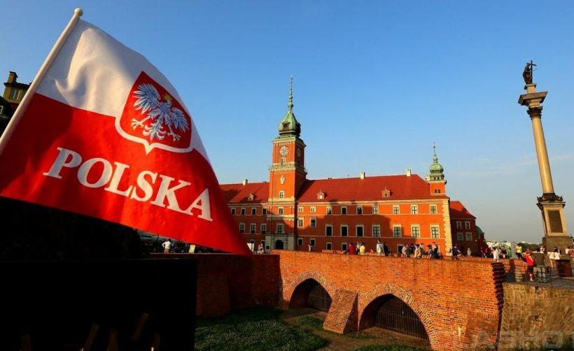 Польша введёт налог на криптовалюту