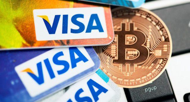 Купленная Binance компания Swipe выпустила кредитную криптокарту Visa