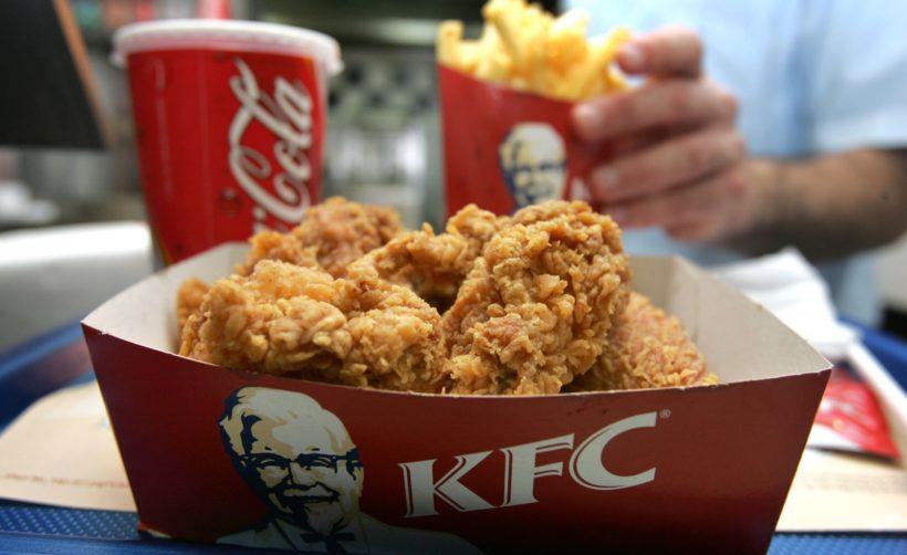 В Венесуэле KFC добавили возможность оплаты криптовалютой Dash