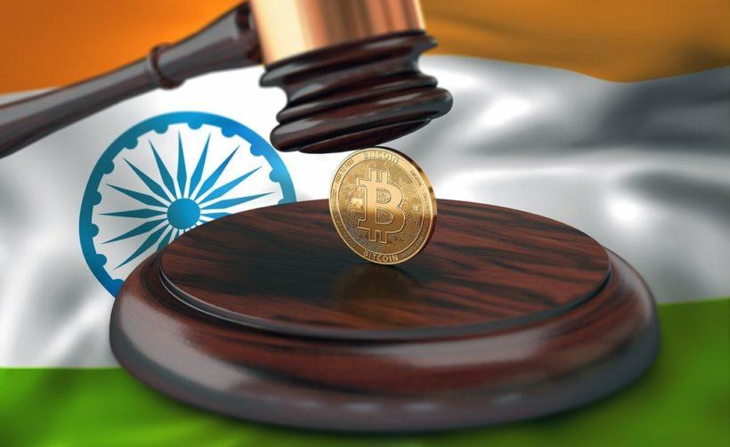 В Индии хотят легализовать криптовалюты