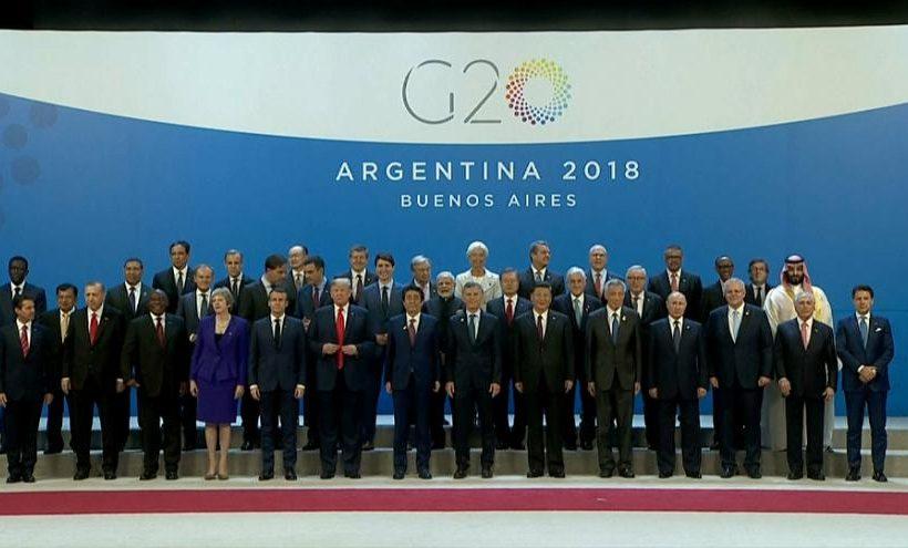 Члены G20 договорились регулировать криптовалюты в соответствии с FATF