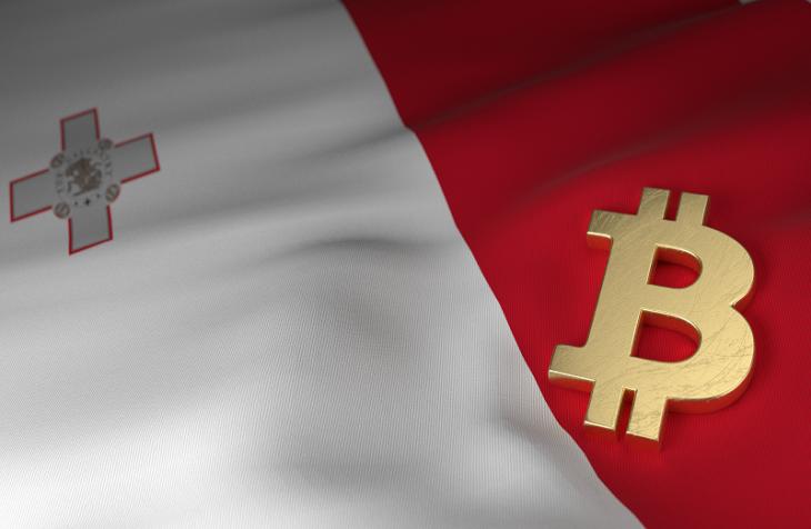 На Мальте появится криптовалютный банк