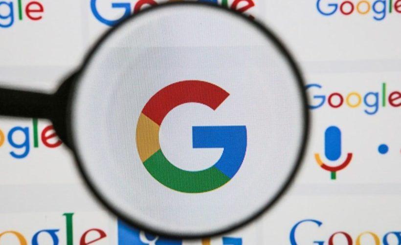 Роскомнадзор оштрафовал Google на полмиллиона рублей за выдачу запрещенных сайтов