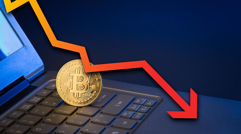 Saxo Bank: цена биткоина упадёт до нуля
