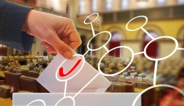 В Саратове прошли крупнейшие в истории блокчейн-выборы