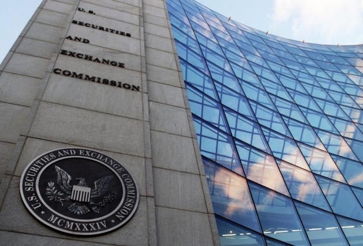 SEC отложила решение по биткоин-ETF на осень
