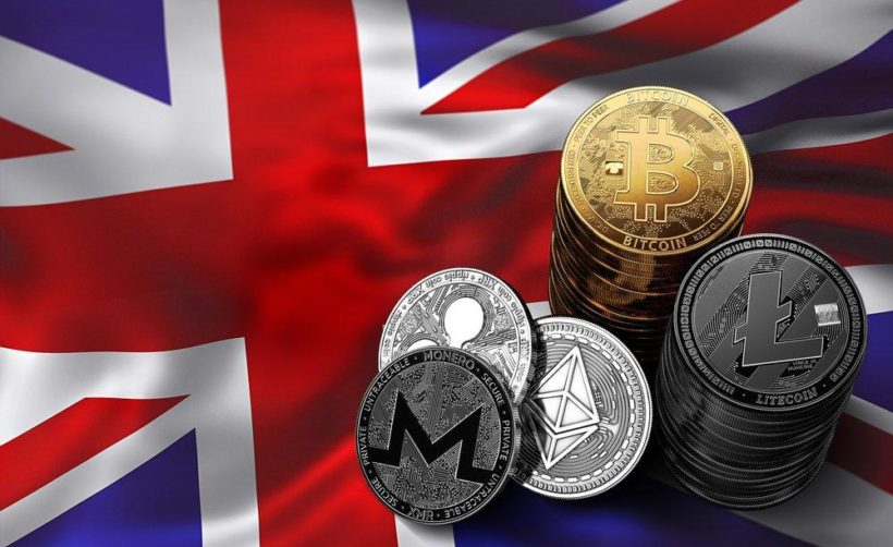 Налоговый орган Великобритании опубликовал документацию по налогооблажению для держателей криптовалют