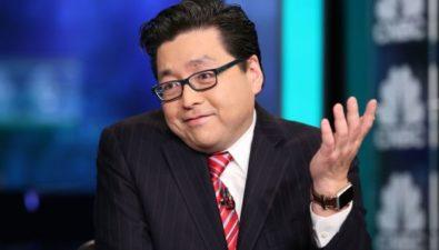 Том Ли: $14 000 — справедливая цена биткоина