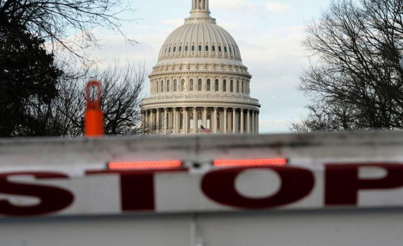 Шатдаун — не причина для очередного переноса заседания SEC по вопросу биткоин-ETF