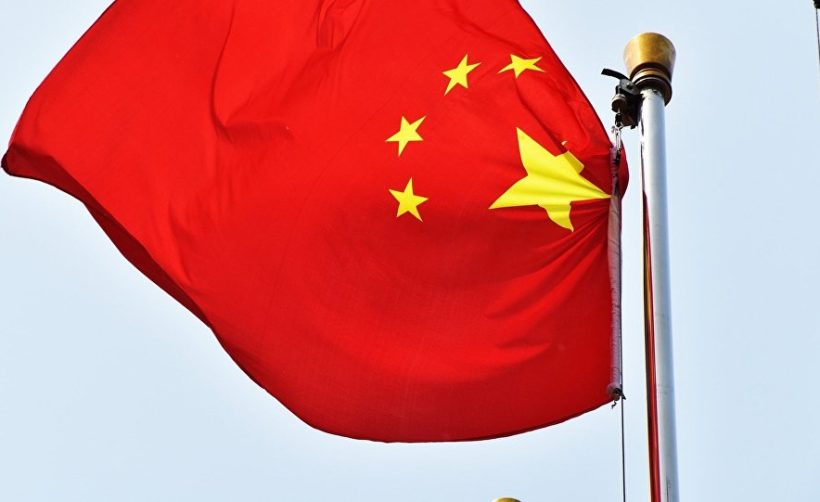 Китай «берет под колпак» деятельность блокчейн-компаний