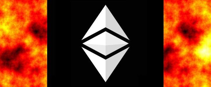 Сеть Ethereum Classic подверглась атаке 51%