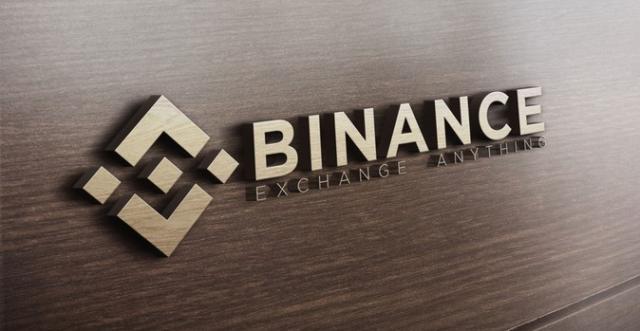 Binance добавила российский рубль