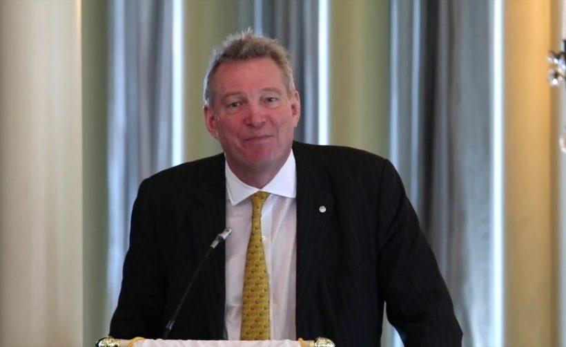 Пол Смит: Инвестиции в IPO