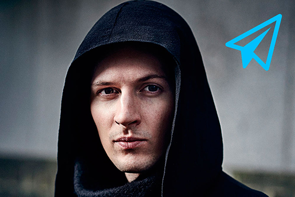 Павел Дуров пожертвовал 10 биткоинов на борьбу с коронавирусом