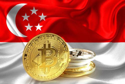 Сингапур: криптовалюты не являются платежным средством на территории страны