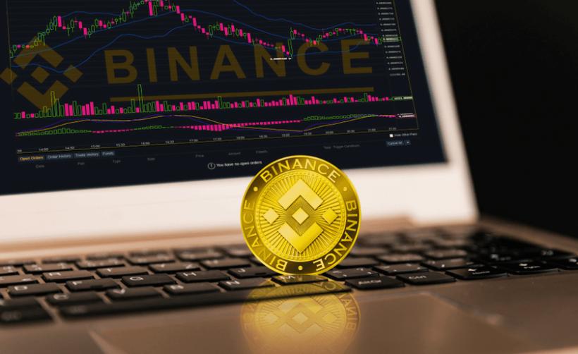 Binance объявила о листинге BitTorrent