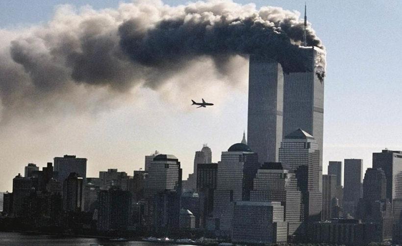 Группа хакеров раскрывает секретную информацию о событиях, произошедших 11 сентября, за биткоины