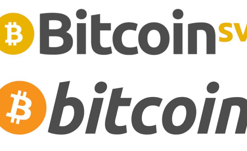 Пользователи называли новый логотип Bitcoin SV «дешёвой подделкой»